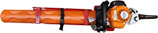 Jungle Jims Jungle Sheath Hedge Trimmer & Chainsaw Holder for Trailers