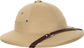 Best khaki pith helmet Reviews