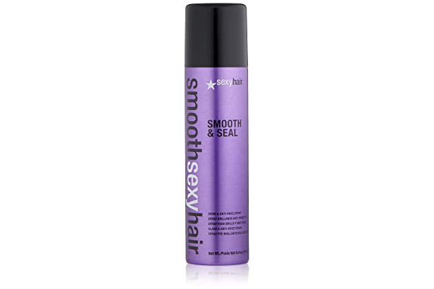 Sexy Hair Concepts Smooth Sexy Hair Smooth   Seal Anti-Frizz - Protect  Style   Smoothness - 6oz a6c3ad282f