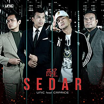 Sedar (feat. Caprice)