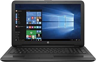 hp notebook 15 ba009dx