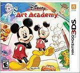 Disney Art Academy - Nintendo 3DS Standard Edition (Renewed)