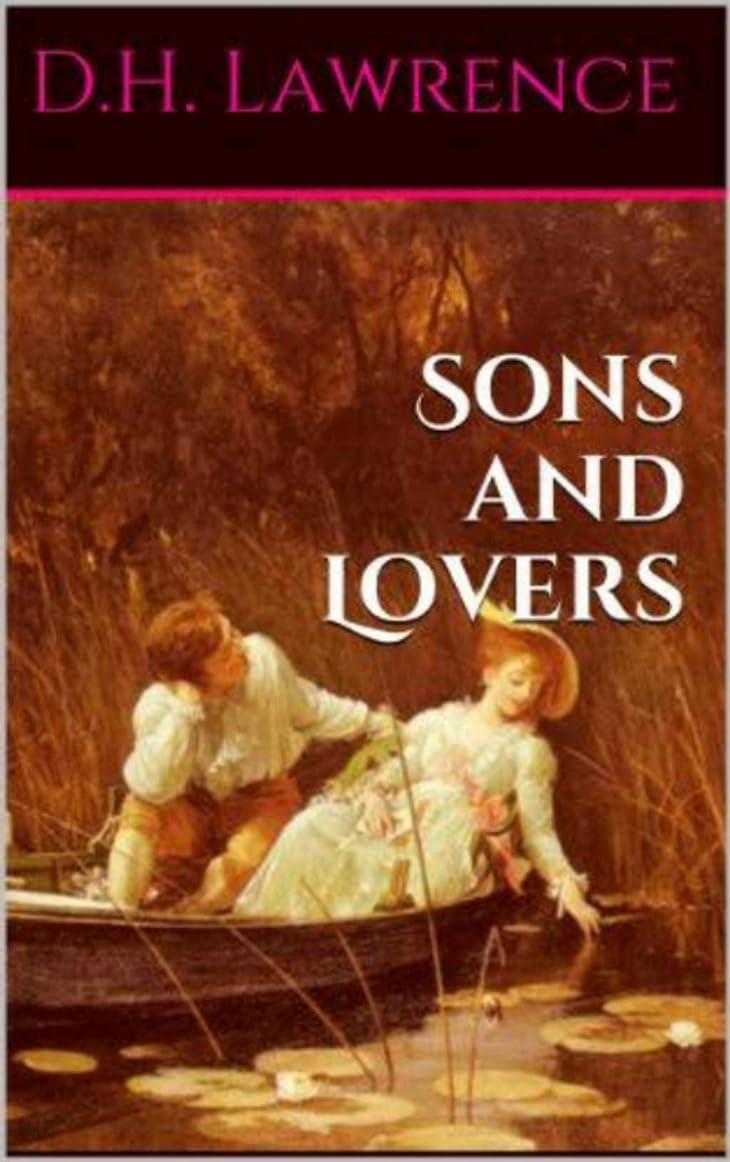 去る読書有用Sons and Lovers (English Edition)