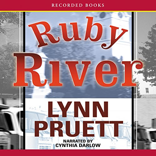 Ruby River cover art