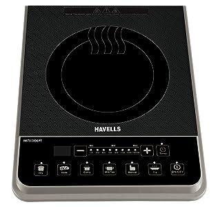 Havells Insta Cook PT 1600-Watt Induction Cooktop (Assorted Color)