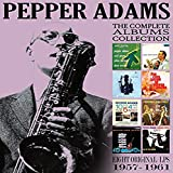 The Classic Albums Collection 1957-1961