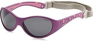Gafas de sol Rectangulares P0401 para niños