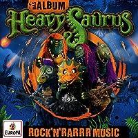 Das Album: Rock'N'Rarrr Music