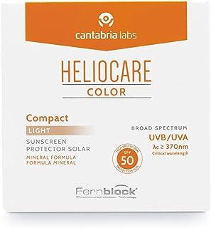 Heliocare Compact SPF 50 Light / 10g