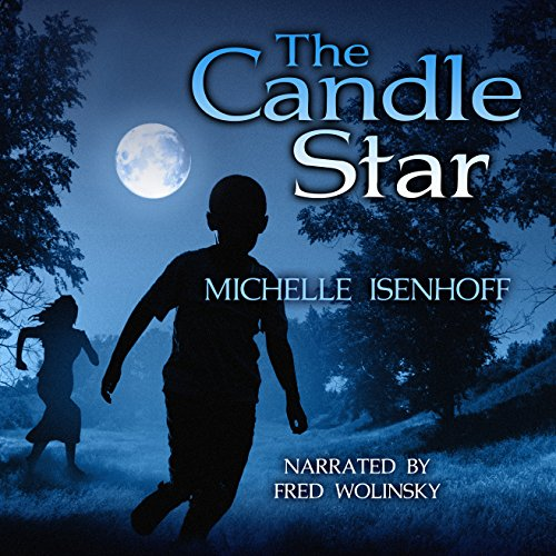 The Candle Star cover art