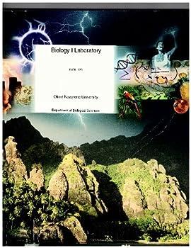 Paperback Biology I Laboratory Biol 125 Book