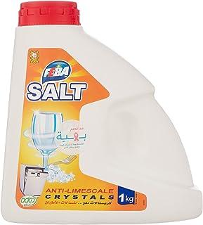 سائل منظف لغسالة الصحون بكريستالات الملح من فيبا، 1 كجم