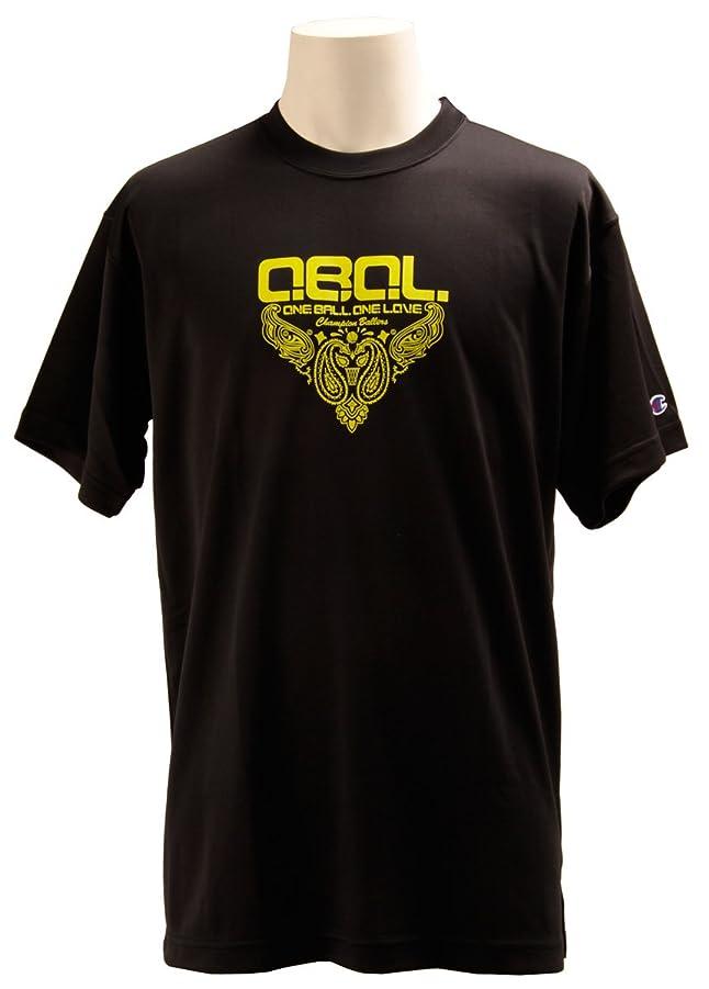 月曜日滑りやすい征服者(チャンピオン)Champion バスケットボール プラクティスTシャツ CBM5022[メンズ]