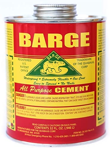 discount Barge All 2021 Purpose Cement high quality Quart (O22721) (Twо Расk) online sale