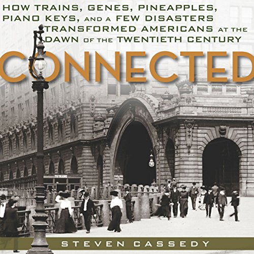 Connected cover art