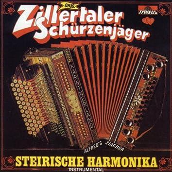Steirische Harmonika