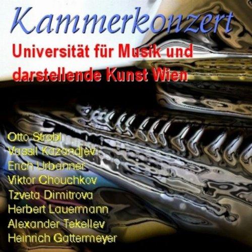 Kammerkonzert der österreichischen Gesellschaft für zeitgenössische Musik, 28. Juni 2000 im Fanny Mendelsohn Saal der Universität für Musik und darstellende Kunst Wien