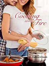 Cooking with Fire: Adam and Grace in the kitchen