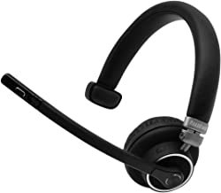 RoadKing RKING950 Premium Noise-Canceling Bluetooth Headset with Mic for Hands-Free