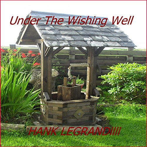 Under the Wishing Well audiobook cover art