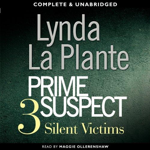 Prime Suspect 3 cover art