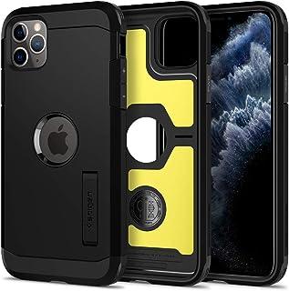 Spigen Tough Armor Designed for Apple iPhone 11 Pro Max Case (2019) - XP Black