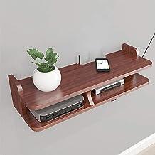 LJYY Drijvende plank Moderne TV Stand Kabinet TV Consoles Media Opslag Entertainment Media Center TV Multifunctionele Orga...