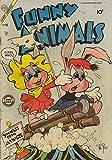 Funny Animals v14 #86: Scritti Da Gaspare Gorresio, Segretario Perpetuo Della Classe (English Edition)