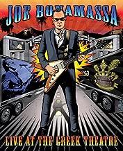 Joe Bonamassa: Live At The Greek Theatre [Blu-ray]