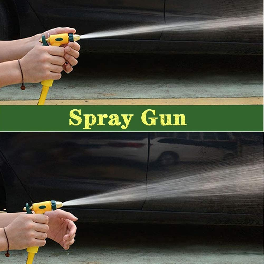 ZHJING Garden Hose 70% OFF Outlet Water Replacemen Special price for a limited time Nozzles Sprayer Spray