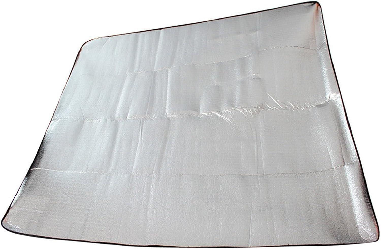 Picnic Mat Outdoor Tent Moistureproof Pad Baby Crawling Pad Mats Aluminum Pads 200cm  150cm