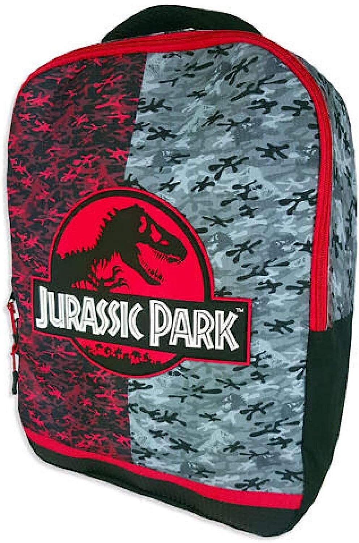 Jurassic Park Classic Backpack Full Size 41cm