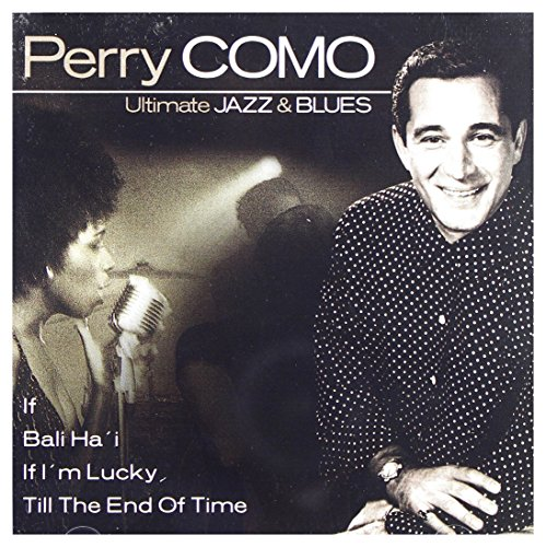 Ultimate Jazz & Blues Series