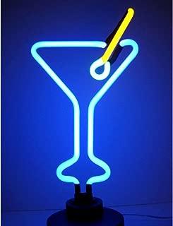 neon sign glass tubing