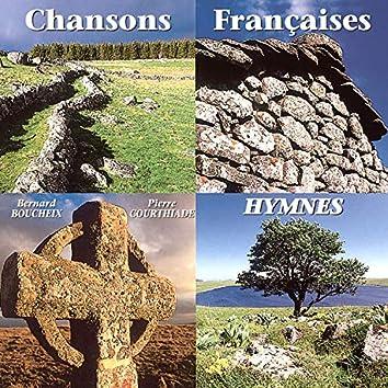 Chansons françaises - Hymnes