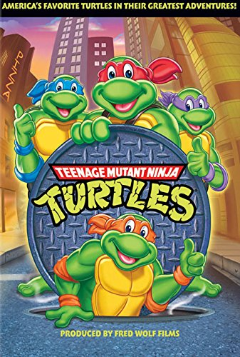 Best ninja turtles season on the market 2020