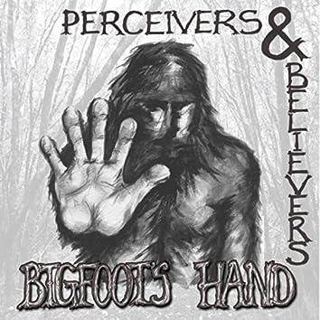 Perceivers & Believers