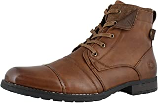 cdc3c4438 SoftMoc B&B Men's Baker Lace Up Ankle Boot