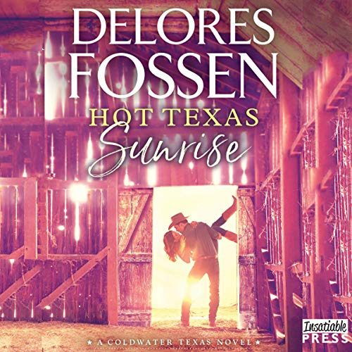 Hot Texas Sunrise  By  cover art