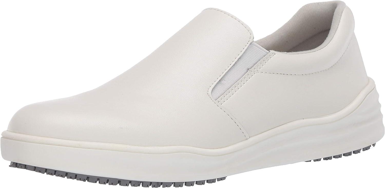 Spring Step Women's WAEVO Online limited product Ranking TOP6 Uniform Shoe 11 White Dress