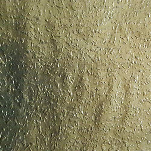 1kg (ca.1Liter) (Grundpreis 27,90€/kg) Effektfarbe Metallic, Metallic Farbe, Wandfarbe, Wand-Farbe, Glitzer Wandfarbe, Farbe Glitzer, Glitzereffekt, Glitzer Effekt, Glitter (Bronze Green Silberglanz)
