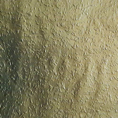 1kg (ca.1Liter) (Grundpreis 23,90€/kg) Effektfarbe Metallic, Metallic Farbe, Wandfarbe, Wand-Farbe, Glitzer Wandfarbe, Farbe Glitzer, Glitzereffekt, Glitzer Effekt, Glitter (Bronze Green Silberglanz)