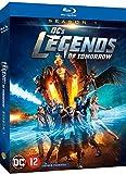 61+y HGdzJL. SL160  - Legends of Tomorrow Saison 2 : Une équipe du tonnerre