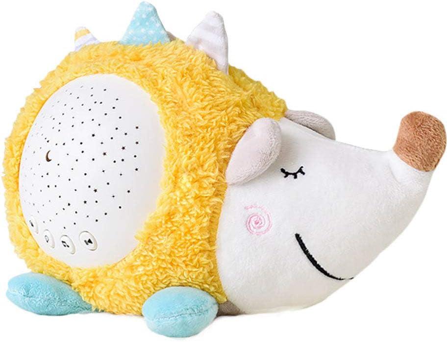 jojofuny Cartoon Plush Toy Music Projection L Online limited Max 57% OFF product Kids Light