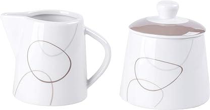 Amazon.es: jarra leche y azucarero