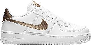 meet ff1f1 72f7d Nike Air Force 1 EP (GS), Chaussures de Basketball Femme