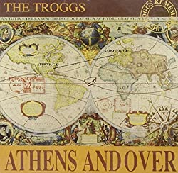 Athens And Over