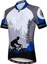 Child/'s Bourne Wheelers Short Sleeve Cycling Jersey Children Kids Bike Shirt