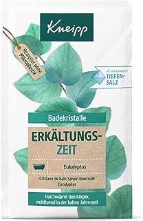 Badkristallen verkoudheidstijd (60 g)