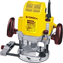 FORCE ELECTRIC ROUTER MACHINE 12 MM CHUCK